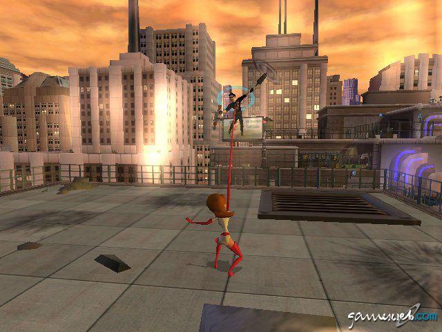 Incredibles  Archiv - Screenshots - Bild 33