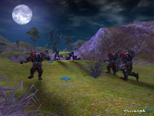 Spellforce: Shadow of the Phoenix  Archiv - Screenshots - Bild 6