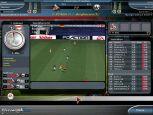 Fussball Manager 2005  Archiv - Screenshots - Bild 2