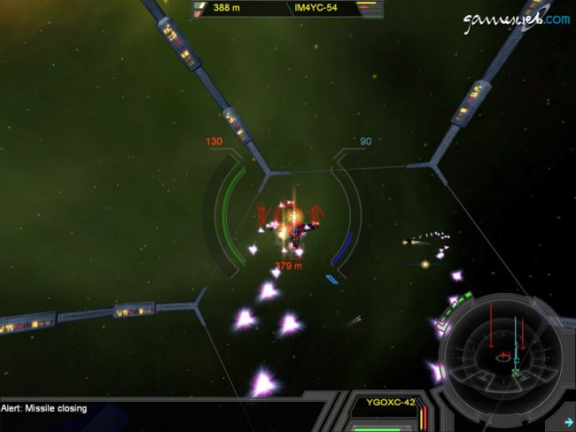 X2: Die Rückkehr  Archiv - Screenshots - Bild 14