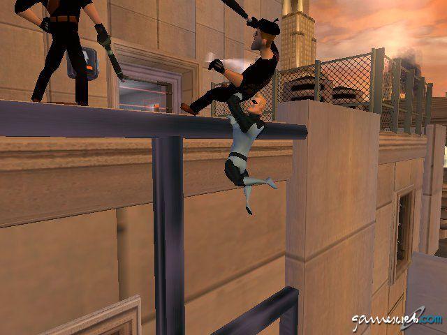 Incredibles  Archiv - Screenshots - Bild 34