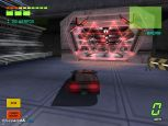 Knight Rider 2: The Game  Archiv - Screenshots - Bild 2