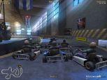 Michael Schumacher's Kart Challenge 2005  Archiv - Screenshots - Bild 9