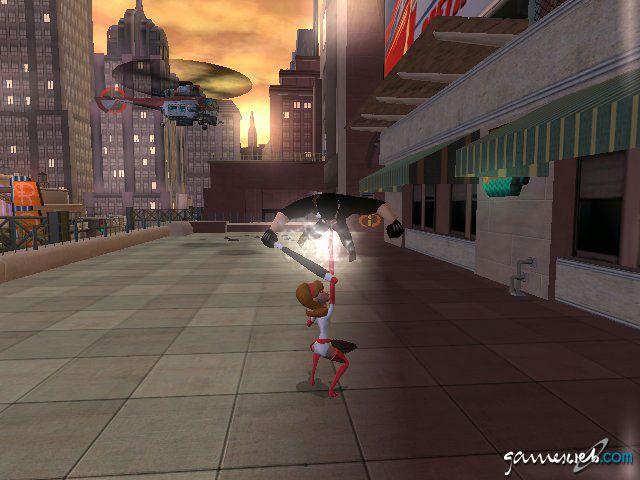 Incredibles  Archiv - Screenshots - Bild 25