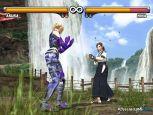 Tekken 5  Archiv - Screenshots - Bild 43