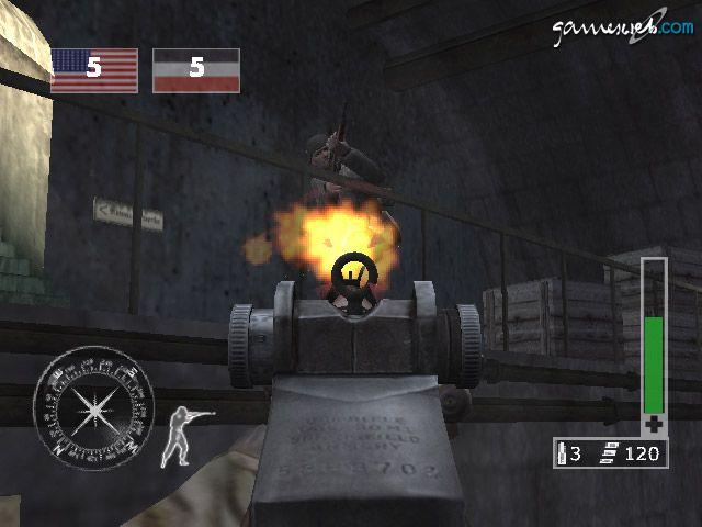 Call of Duty: Finest Hour  Archiv - Screenshots - Bild 6