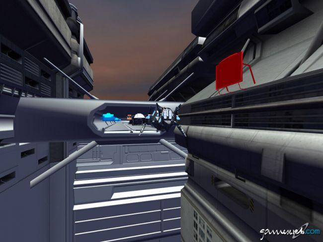 X2: Die Rückkehr  Archiv - Screenshots - Bild 6