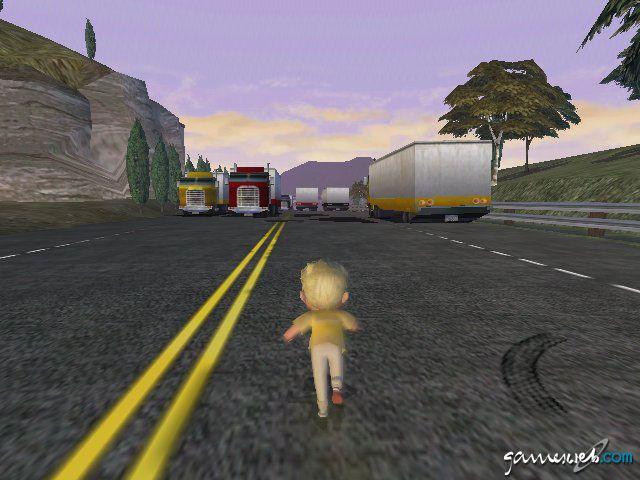 Incredibles  Archiv - Screenshots - Bild 3