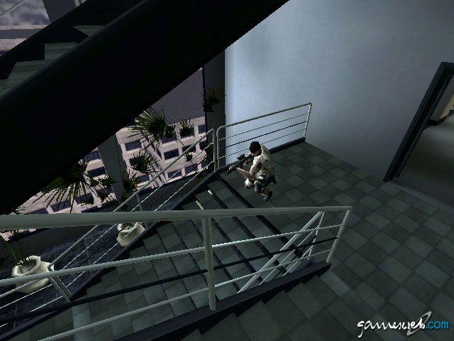 Rainbow Six 3: Black Arrow - Screenshots: Assault Pack #1 Archiv - Screenshots - Bild 18