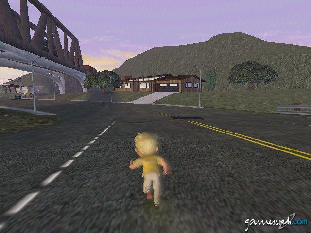 Incredibles  Archiv - Screenshots - Bild 11