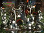 Kingdom Under Fire : The Crusaders  Archiv - Screenshots - Bild 12