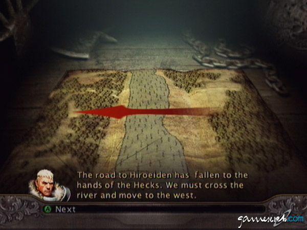Kingdom Under Fire : The Crusaders  Archiv - Screenshots - Bild 6