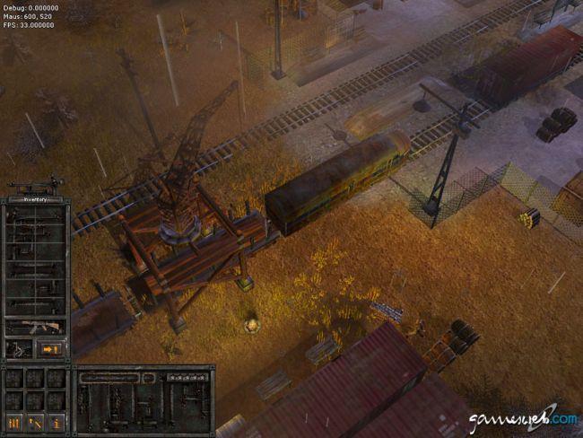 Ground Zero: Genesis of a New World  Archiv - Screenshots - Bild 24
