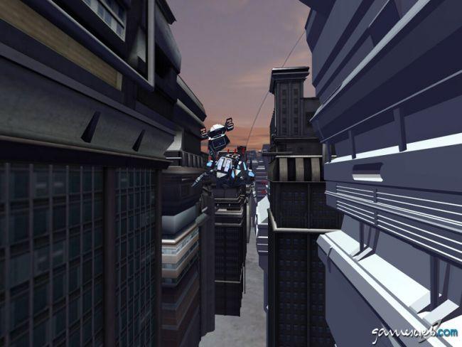 X2: Die Rückkehr  Archiv - Screenshots - Bild 5