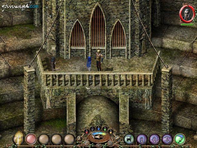 Sacred: Erweiterte Version  Archiv - Screenshots - Bild 2