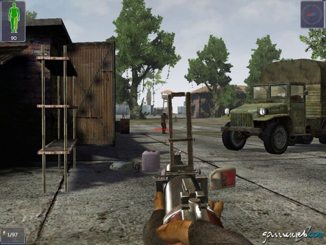 Boiling Point: Road to Hell  Archiv - Screenshots - Bild 63