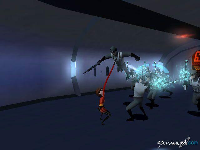 Incredibles  Archiv - Screenshots - Bild 6