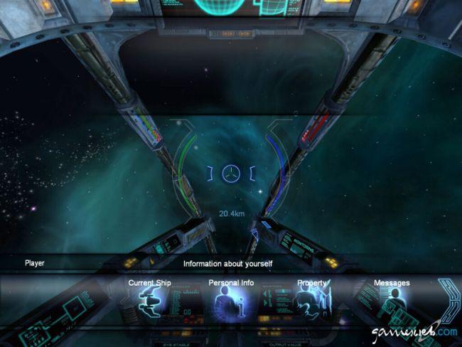 X2: Die Rückkehr  Archiv - Screenshots - Bild 12
