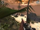 Medal of Honor: Pacific Assault  Archiv - Screenshots - Bild 12