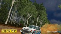 Colin McRae Rally 2005 (PSP)  Archiv - Screenshots - Bild 39