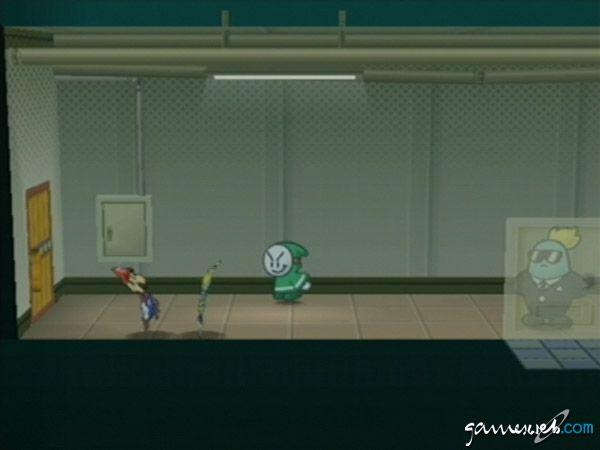 Paper Mario: Die Legende vom Äonentor  Archiv - Screenshots - Bild 8