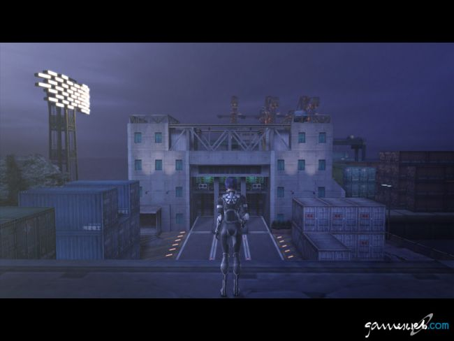 Ghost in the Shell: Stand Alone Complex  Archiv - Screenshots - Bild 10