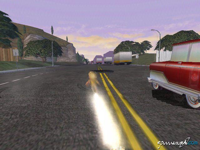Incredibles  Archiv - Screenshots - Bild 9