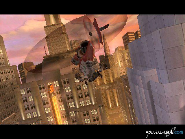 Incredibles  Archiv - Screenshots - Bild 28