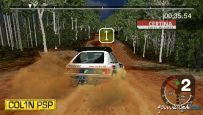 Colin McRae Rally 2005 (PSP)  Archiv - Screenshots - Bild 37