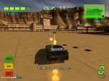 Knight Rider 2: The Game  Archiv - Screenshots - Bild 3