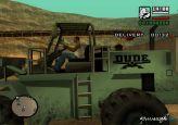 GTA: San Andreas  Archiv - Screenshots - Bild 17