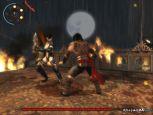 Prince of Persia: Warrior Within  Archiv - Screenshots - Bild 8