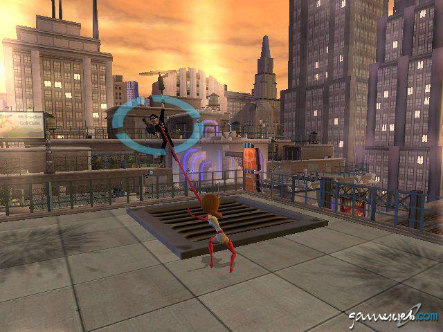 Incredibles  Archiv - Screenshots - Bild 21