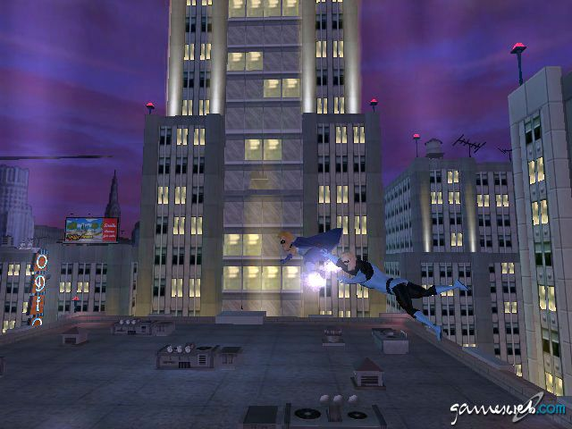 Incredibles  Archiv - Screenshots - Bild 26