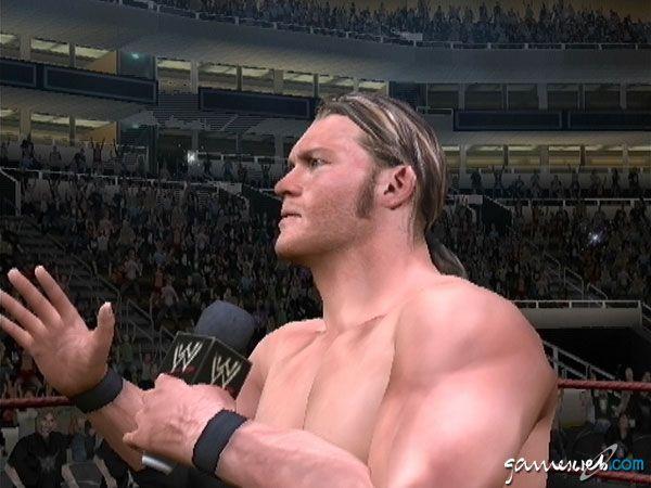 WWE SmackDown! vs. RAW  Archiv - Screenshots - Bild 4