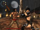 Prince of Persia: Warrior Within  Archiv - Screenshots - Bild 10