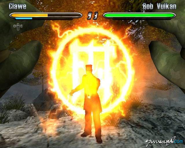 Gametrak: Dark Wind  Archiv - Screenshots - Bild 6