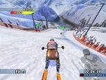Ski Racing 2005 feat. Hermann Maier  Archiv - Screenshots - Bild 5