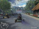 Michael Schumacher's Kart Challenge 2005  Archiv - Screenshots - Bild 14