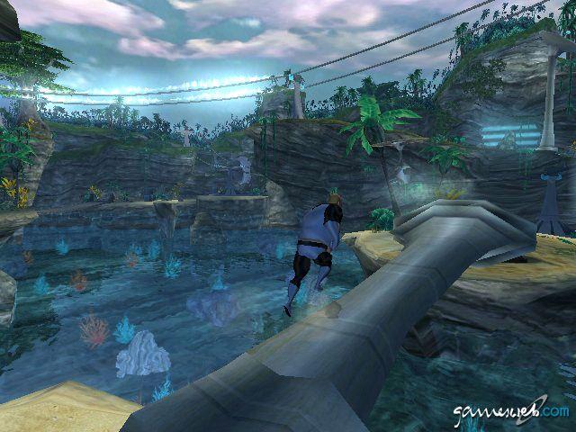 Incredibles  Archiv - Screenshots - Bild 8