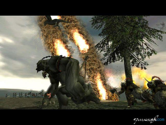 Kingdom Under Fire : The Crusaders  Archiv - Screenshots - Bild 2
