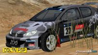 Colin McRae Rally 2005 (PSP)  Archiv - Screenshots - Bild 38