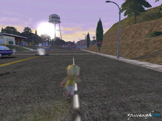 Incredibles  Archiv - Screenshots - Bild 12
