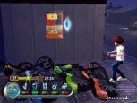 Urbz: Sims in the City  Archiv - Screenshots - Bild 2