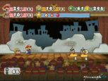 Paper Mario: Die Legende vom Äonentor  Archiv - Screenshots - Bild 4
