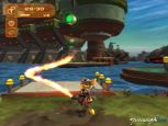 Ratchet & Clank 3  Archiv - Screenshots - Bild 10