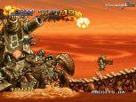 Metal Slug 3  Archiv - Screenshots - Bild 3