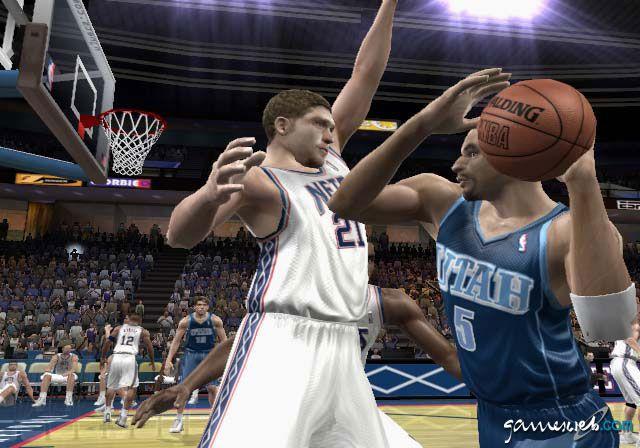 ESPN NBA 2005  Archiv - Screenshots - Bild 8