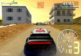 WRC (PSP)  Archiv - Screenshots - Bild 13