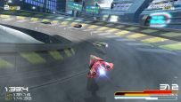 WipEout Pure (PSP)  Archiv - Screenshots - Bild 22
